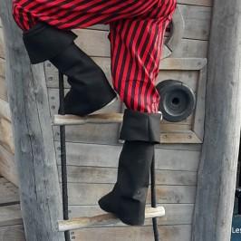 Bottes de Pirate