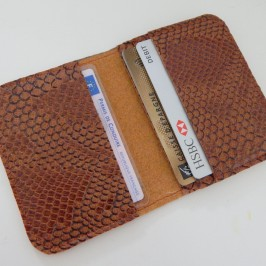 Porte-Cartes simili cuir