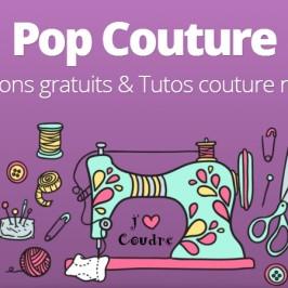Pop Couture change de tête !