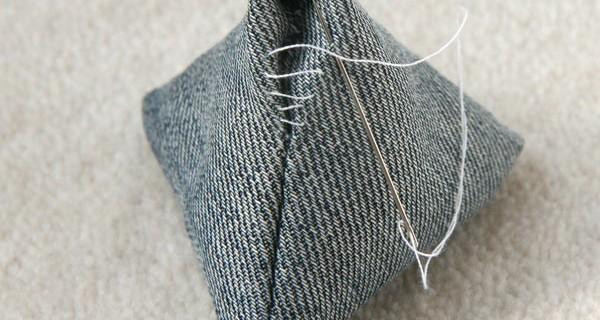 Poids de couture