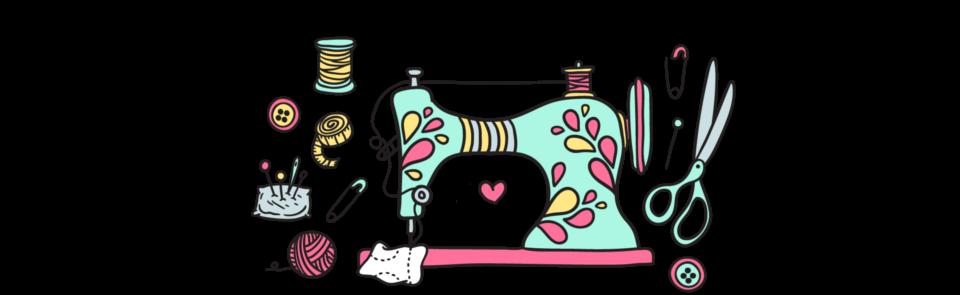 Pop couture la couture gratuite - Dessin couturiere ...