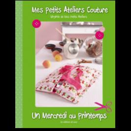 [Jeu-concours] Livre Couture pour enfant à gagner !