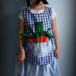 Costume fermière