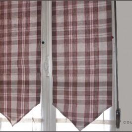 Rideau archives pop couture - Coudre des rideaux de cuisine ...