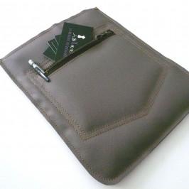 MUSC housse tablette cuir et Pvc