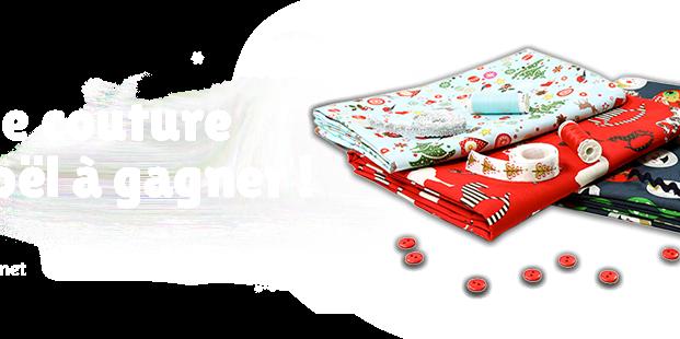[Jeu-concours] Lots Noël à gagner