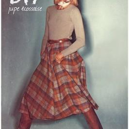 La jupe écossaise