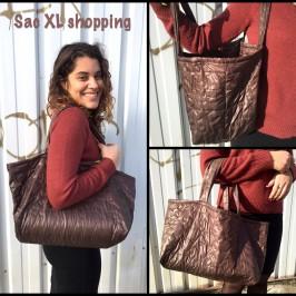 Sac XL shopping