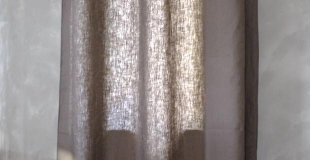 Coudre des rideaux doublés - Pop Couture
