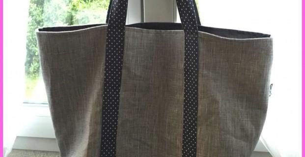 sac cabas style VB
