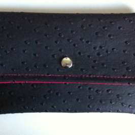 Pochette « girly »