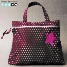 Couture facile sac en tissu