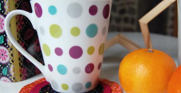Dessous de tasse