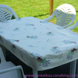 La nappe anti-(en)vol