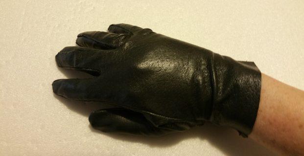 Dupliquer des gants en cuir – 2ème partie