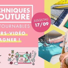 [Jeu-concours] 5 cours vidéo Makerist à gagner