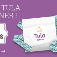 Gagnants kits Tula Bio Premium