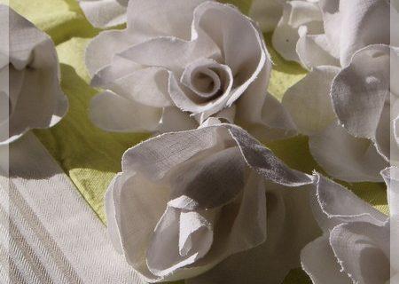 Des roses partout dans votre maison