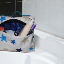 Trousse de toilette vanity