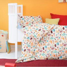Linge de lit pour enfant