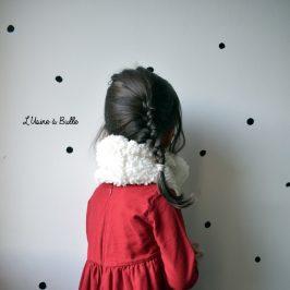 Snood express pour enfant