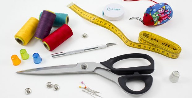 Comment débuter en couture