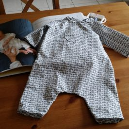 Combinaison des intemporels pour bébés tome 2