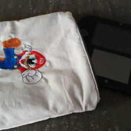 Pochette DS
