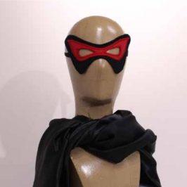Masque super-héros