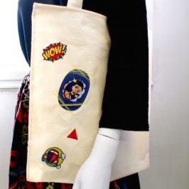 Tote-Bag à customiser