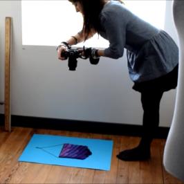 Astuces pour photographier vos réalisations couture