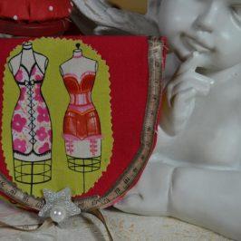 Pochette Kit de Couture de poche