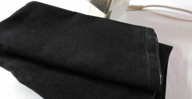 Pourquoi décatir son tissu est essentiel