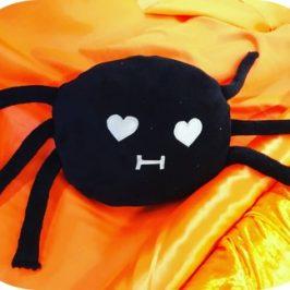 Araignée Gipsy