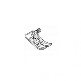 Comment piquer un ourlet de jean avec le pied anti-bascule