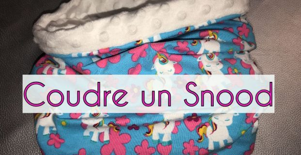 Snood Doublé