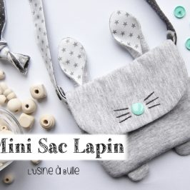 Mini Sac Lapin (version 2)