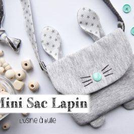Mini Sac Lapin (version 2)