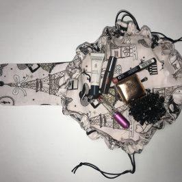 Bourse à Maquillage Fiona