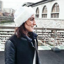 Coudre un bonnet hiver taille adulte