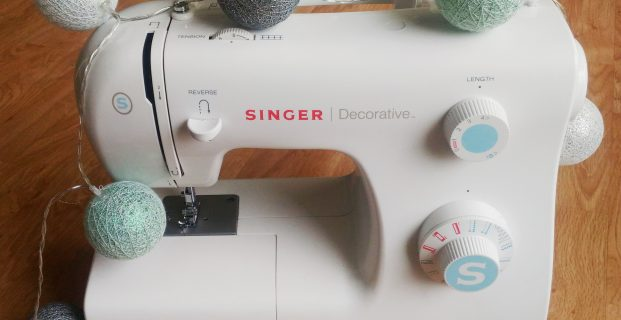 Régler la tension du fil de votre machine à coudre