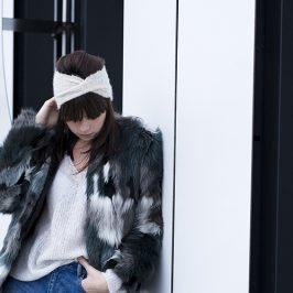 Tricoter un headband