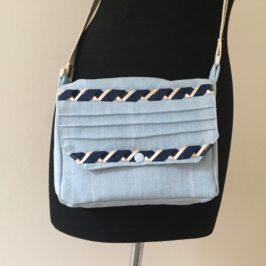 Petit sac en jean