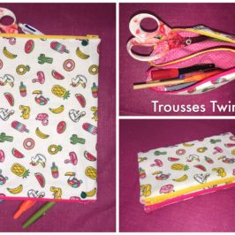 Trousse Twin