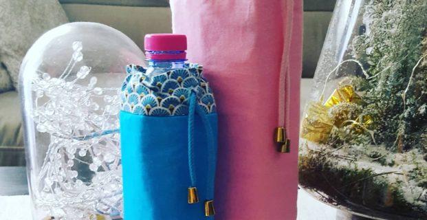 Housse isotherme pour bouteille