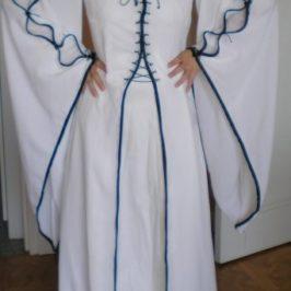 Robe féerique