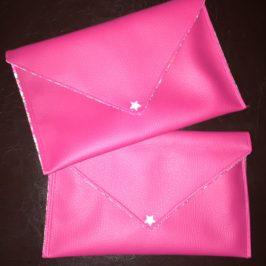 Pochette Enveloppe Mail