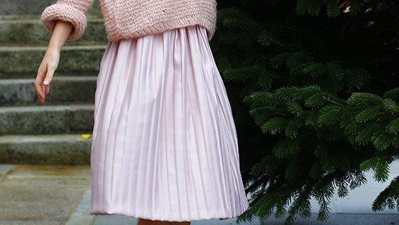 Comment coudre une jupe plissée