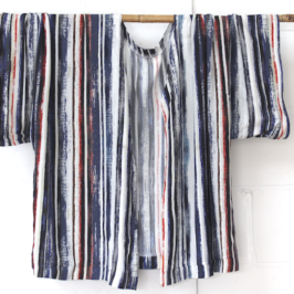 Veste kimono