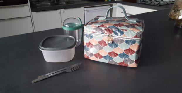 Tuto Lunchbox